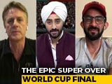 Video : World Cup Final: Greatest Sporting Moment Ever?