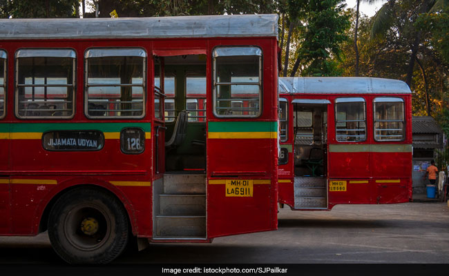BEST Buses Fare Reduced In Mumbai, Passengers Say 'Thank You' On Twitter