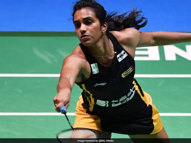 Thailand Open: PV Sindhu Pulls Out, Saina Nehwal To Make Comeback After Injury Lay-Off