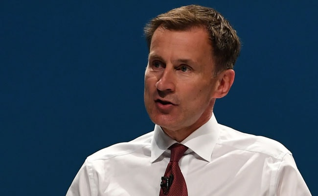 Don't Use China In Leadership Bid: Official To British Foreign Secretary