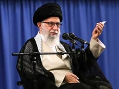 Iran In No Rush For US To Rejoin 2015 Nuclear Deal: Ayatollah Khamenei