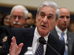"Robert Mueller Says ""No,"" Trump Was Not Exonerated In Poll Meddling Probe"