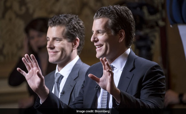'Welcome To The Party': Winklevoss Twins To Zuckerberg On Crypto Plan