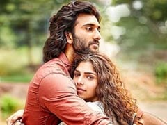 <i>Malaal</i> Movie Review: Meezaan Jaaferi, Sharmin Segal Grow On You In This Romantic Drama