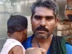 कमलनाथ सरकार ने बंद की 'शिवराज की रसोई', जावेद अब 10 रुपये में कहां खिलाए भूखे परिवार को खाना