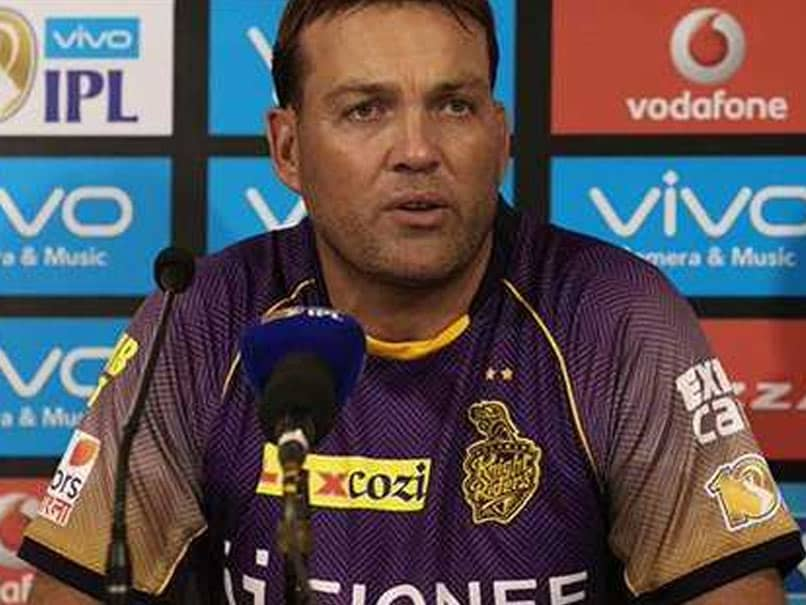 thats Why KKR decides to part the ways from jacques kallis