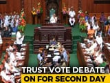 Video : Karnataka Coalition Ignores Governor's Trust Vote Deadline