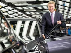 Oliver Zipse Is The New BMW Group CEO