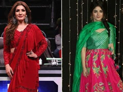 Raveena Tandon 'Regrets' And Deletes 'Harsh' Tweet Calling Zaira Wasim Out