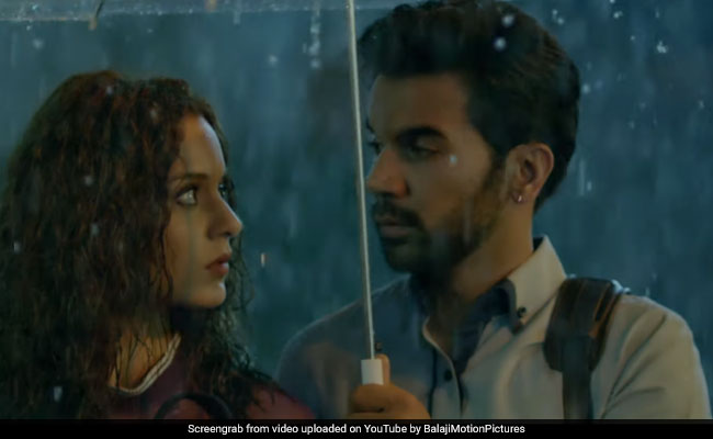 Judgementall Hai Kya Box Office Collection Day 1: Kangana Ranaut And Rajkummar Rao's Film Gets A Slow Start