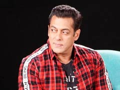 Salman Khan's Typically-Salman Reply To Question On Wedding Proposals