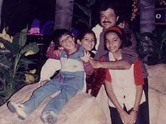 Tiny Sonam And Rhea In This Cute Throwback Pic, Harshvardhan Kapoor Takes The Cake
