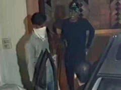 पिस्टल अड़ा कर लूट करने वाले तिकड़ी गैंग के दो सदस्यों को पुलिस ने धर दबोचा, एक फरार