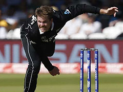 """Lockie Ferguson Untroubled By New Zealand's """"Underdogs"""" Tag In World Cup Semi-Final vs India"""