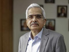 Difficult To Say When Shadow Bank Crisis Will Finish: Shaktikanta Das