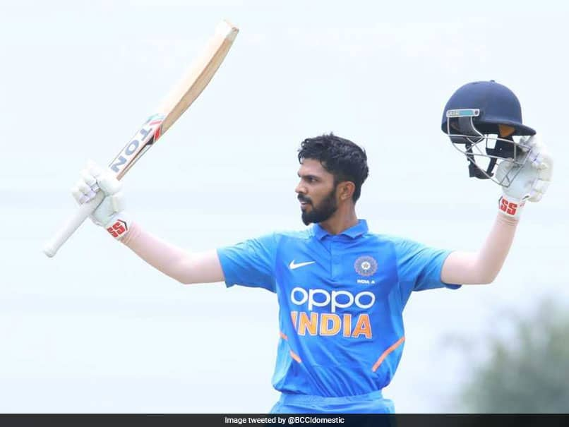 India A Win Fifth Unofficial ODI Against West Indies A, Wrap Up Series 4-1