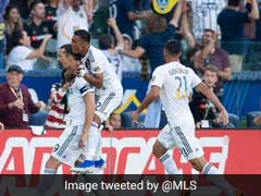 Unstoppable Zlatan Ibrahimovic Nets Hat-trick In Win Over Los Angeles Football Club
