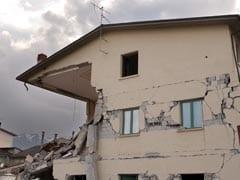 4 Tremors Jolt Maharashtra's Palghar, Woman Killed In House Collapse