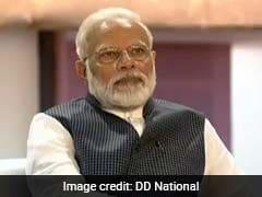 अनुच्छेद 370 को खत्म करने पर बीजेपी नेता ने पीएम मोदी की शिवाजी महाराज से की तुलना, कही ये बात