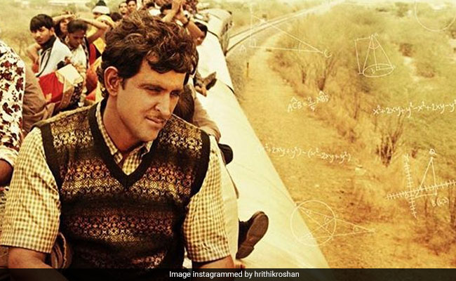 Super 30 Movie Review: Hrithik Roshan Is Horribly Miscast In