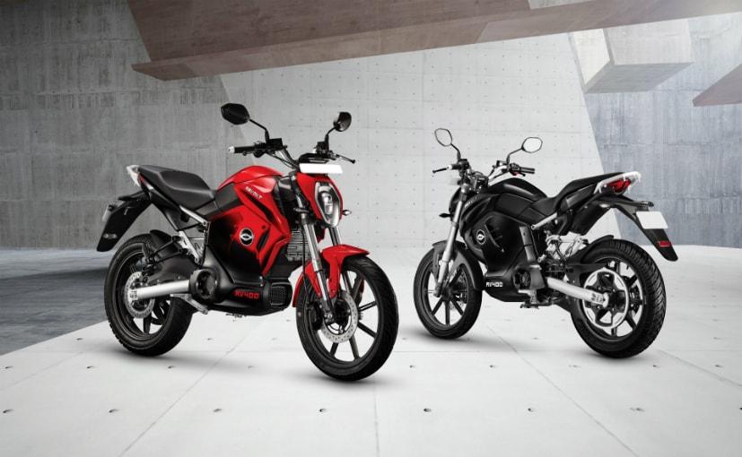 सिंगल चार्ज में 180Km चलने वाली मेड इन इंडिया इलेक्ट्रिक बाइक को जबरदस्त रिस्पॉन्स, बंद हुई बुकिंग