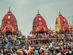 "Jagannath Rath Yatra 2019: All You Need To Know About ""Chariot Festival"""