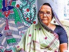 मधुबनी पेंटिंग की विख्यात शिल्पी कर्पूरी देवी का निधन, BJP नेता गिरिराज सिंह ने यूं दी श्रद्धांजलि