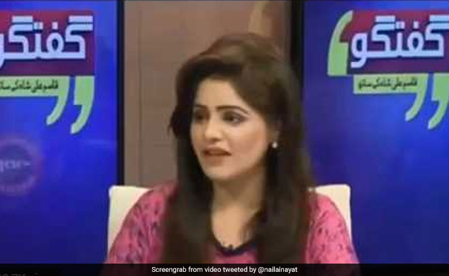 Pak Anchor Confuses Apple Inc With Fruit, Twitter In Splits Over Old Video