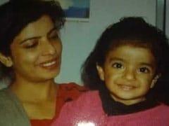 Priyanka Chopra Gets Early 'Birthday Bumps' From Mom. See Epic Baby Pic