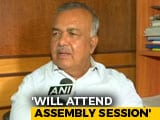 Video : Ahead Of Trust Vote, Karnataka Rebel Says Will Withdraw Resignation