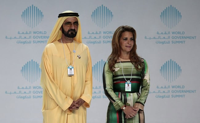 Dubai Ruler, Estranged Wife Court Battle Set For November