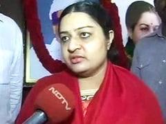 जयललिता की भतीजी दीपा ने लिया राजनीति से सन्यास का फैसला, कहा- मेरे साथ धोखा हुआ