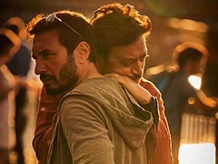'Irrfan Khan, You Are Incredible,' Writes <i>Angrezi Medium</i> Director After Film's Wrap