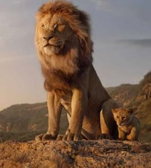 'The Lion King' 'Roars' At The Box Office On Opening Day