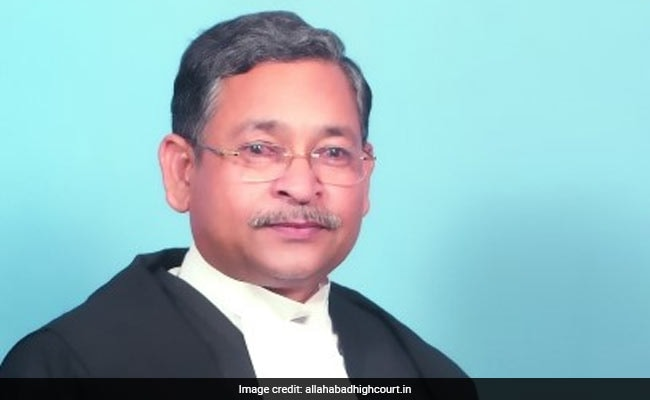 In A First, Chief Justice Lets CBI Probe High Court Judge For Corruption