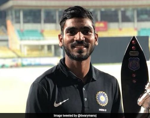 KS Bharat Came Very Close On Earning Test Spot: Chief Selector