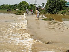 123 People Killed In Bihar Floods, Sitamarhi Worst-Affected