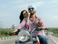 <i>Arjun Patiala</i> Movie Review: Diljit Dosanjh And Kriti Sanon's Film Is Beyond Silly