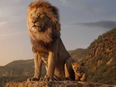 <i>The Lion King</i> Box Office Collection Day 1: The Film Earns Rs 13.17 Crore