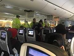 उड़ते विमान के भीतर 'उड़ते दिखे' यात्री, हवाई में करनी पड़ी एमरजेंसी लैंडिंग