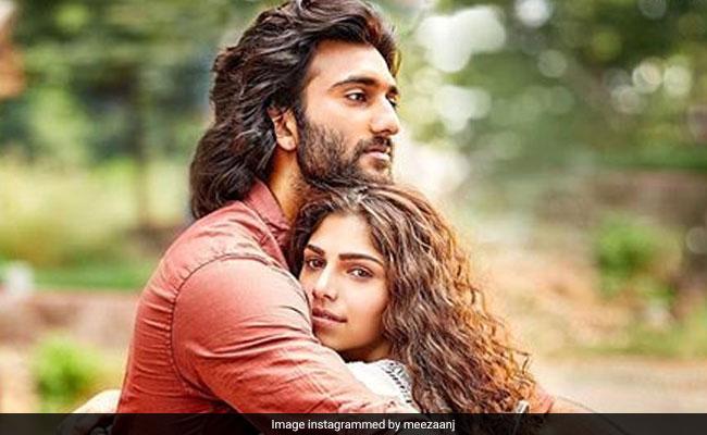 Malaal Movie Review: Meezaan Jaaferi, Sharmin Segal Grow On You In This Romantic Drama