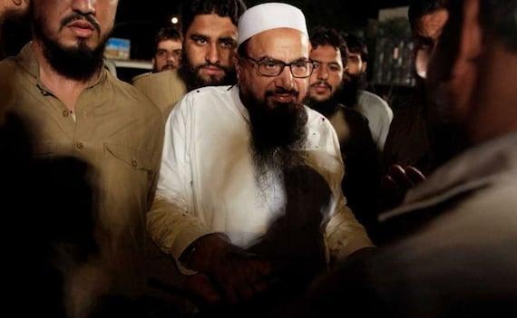 Hafiz Saeed, Mumbai Attacks Mastermind, Arrested, Sent To Jail: Pak Media