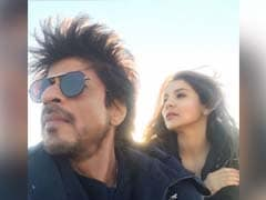 Shah Rukh Khan And Anushka Sharma Will Produce 2 Of Netflix's New India Originals