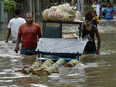 Number Of Dead In Assam After Floods Increases To 90