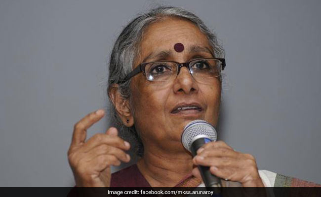 Proposed Changes In RTI Act Are Regressive: Social Activist Aruna Roy