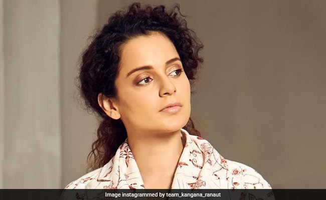 Actor Kangana Ranaut sends legal notice to journalist bodies over boycott