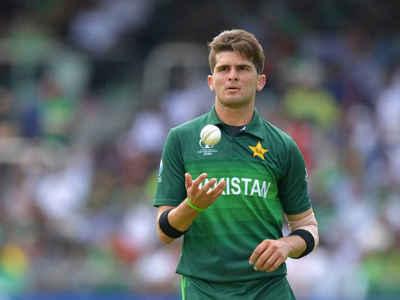 High-Flying Shaheen Afridi Is Future Pakistan Star, Says Wasim Akram