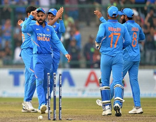 Kohli To Lead India Squads For WI Tour, Bumrah Rested For ODIs, T20Is