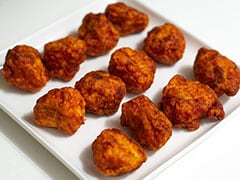 Indian Cooking Tips: How To Make Parsi Delight Crispy Chicken Farcha At Home