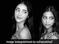 suhana khan ,suhana khan dance video ,suhana khan career,खान,पांडा,पार्टी,डांस,Video